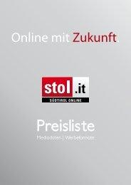Fixpreis täglich - Stol.it