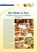 DAS KUNDENMAGAZIN - Bäckerei Gillen - Seite 4