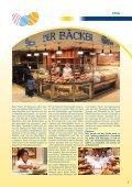 DAS KUNDENMAGAZIN - Bäckerei Gillen - Seite 5