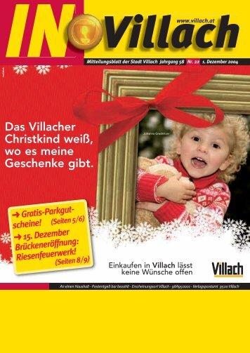 Umbruch-22 ohne Werbung.indd - Villach