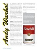TURNado | Andy Warhol - WDA Innsbruck - Seite 4