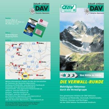 DAV DAV - Alpenverein Nordrach
