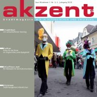 15. September 2010 - ak-zente.net