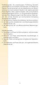 fortbildung - Softfactors - Seite 6