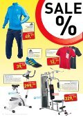 Sale! % bis zu – 70 - Intersport Claudia - Page 6