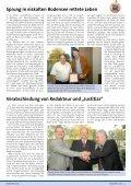 Ruhige Saison – auch in Sachen EU-Sportbootrichtlinie - IBMV ... - Seite 3