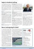 Ruhige Saison – auch in Sachen EU-Sportbootrichtlinie - IBMV ... - Seite 4
