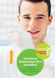 Katalog Ansichtsversion.indd - CIN - Universität Tübingen