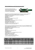 Elektronische Drehmomentschlüssel Electronic torque wrenches ... - Seite 6