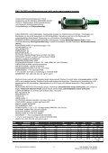 Elektronische Drehmomentschlüssel Electronic torque wrenches ... - Seite 7