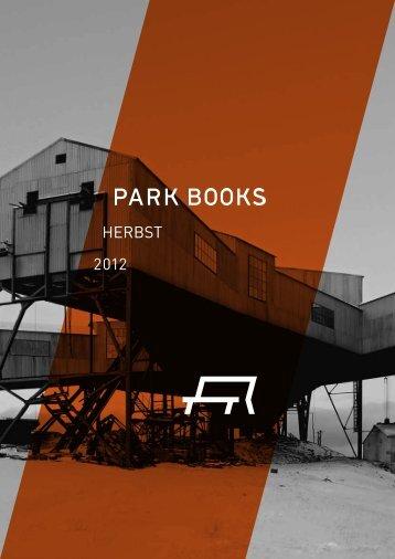 HERBST 2012 - Scheidegger & Spiess