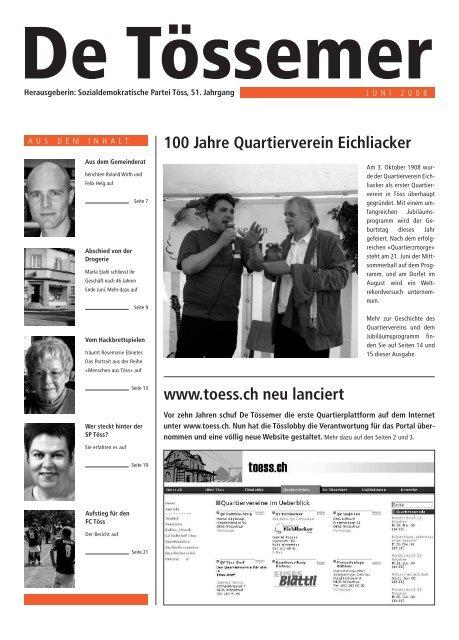 Rechnung 2012, Teil B Globalrechnung - Stadt Winterthur