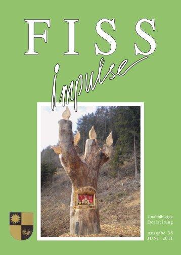 (3,26 MB) - .PDF - Fiss - Land Tirol