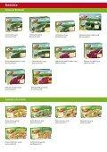 Iglo Produkte September 2010 - Seite 3
