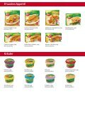 Iglo Produkte September 2010 - Seite 7
