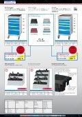 Raum zum Arbeiten - Wachter Lagertechnik - Seite 5