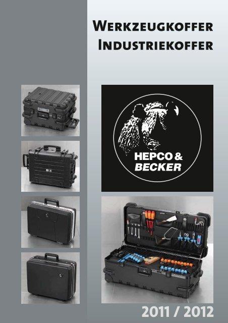 POLYTEX Werkzeugtaschen - Wachter Lagertechnik
