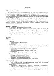 Mechatronik/ Fachkunde