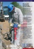 HYCON Hydraulische Kraftstation HPP09 - HYCON Hydraulic Tools - Seite 3