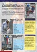 HYCON Hydraulische Kraftstation HPP09 - HYCON Hydraulic Tools - Seite 4