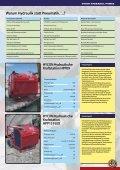 HYCON Hydraulische Kraftstation HPP09 - HYCON Hydraulic Tools - Seite 7