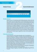 Catalogue - Paper Cutting Knives Katalog - Papierschneidemesser - Seite 6