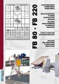bush-hammering - Pellegrini Meccanica Spa - Page 6