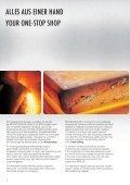 Werkzeugstahl - Tool Steel - BÖHLER Bleche - Seite 2