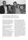 Gemeindebrief - Ev.-Luth. Kirchengemeinde Halle Westfalen - Seite 4