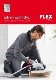Diamant-Steintrenner - FLEX