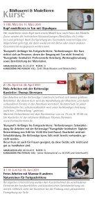 kurse - workshops - bildhauer-atelier-schule - Page 2