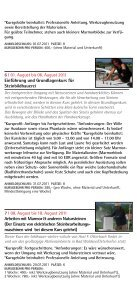 kurse - workshops - bildhauer-atelier-schule - Page 4