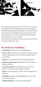 kurse - workshops - bildhauer-atelier-schule - Page 7