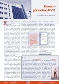 PVC-Verzicht - Page 2