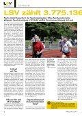 SPORT in BW - Badischer Sportbund Nord eV - Page 4