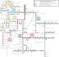 AST Liniennetz Stadt Cux 13er Liniennr.ai - Stadt Cuxhaven