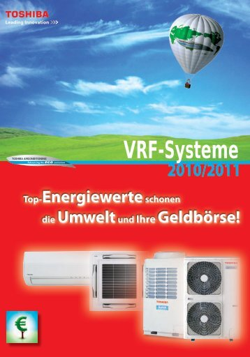 VRF-Systeme