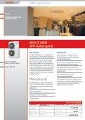 VRF-Systeme - Seite 3
