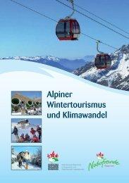 Alpiner Wintertourismus und Klimawandel - Naturfreunde