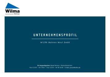 Projektinformation Himmelgeist - Wilma wohnen Rheinland