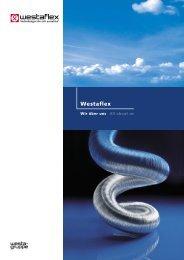 Lufttechnik ventilation technology - Westaflex