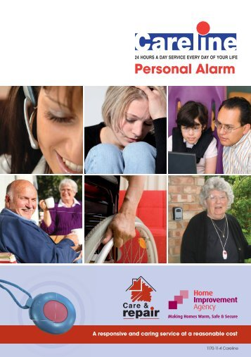 Personal Alarm - Borough Council of King's Lynn & West Norfolk