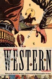 Golden Age Western Comics - powerHouse Books