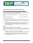 Der ideale Raucherraum - IBP Brandschutz - Page 2