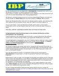 Der ideale Raucherraum - IBP Brandschutz - Page 3