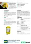 S-CAP - IBP Brandschutz - Page 2