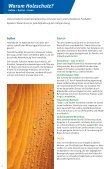 Holzschutz-Lasur - Xyladecor - Seite 2