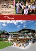 PRElSE SOMMER 2011 - Hotel Gassner - Page 2