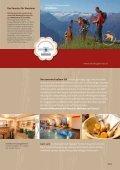 PRElSE SOMMER 2011 - Hotel Gassner - Page 3