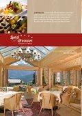 PRElSE SOMMER 2011 - Hotel Gassner - Page 4